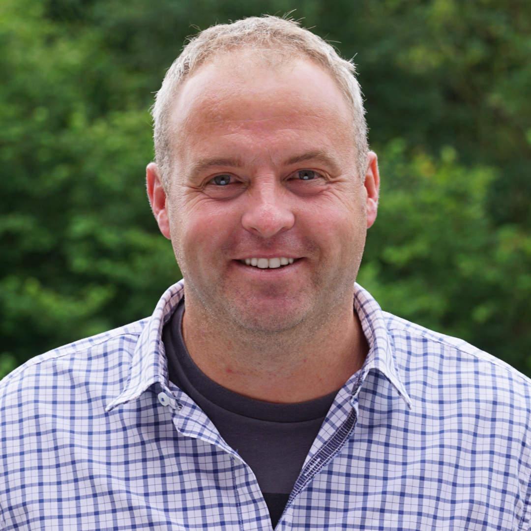 Tim Geldermann