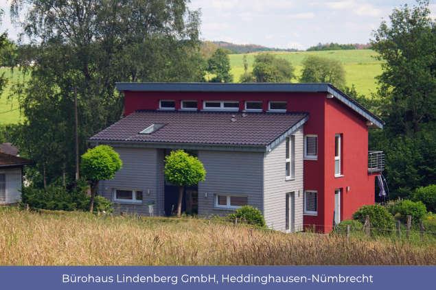 Bürohaus Lindenberg GmbH